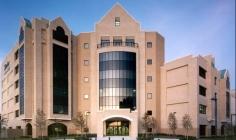 Xavier University of Louisiana Library
