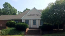 Shenandoah Community Library