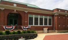Grottoes Community Library