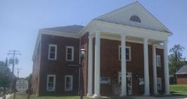 Boydton Public Library