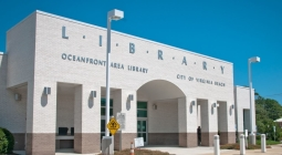 Oceanfront Area Library