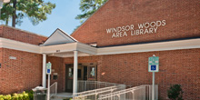 Windsor Woods Area Library
