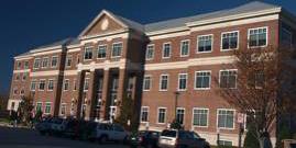 Wahab Public Law Library