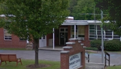 Mendota Branch Library