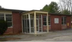 Hayters Gap Branch Library
