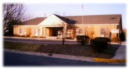 Wythe County Public Library