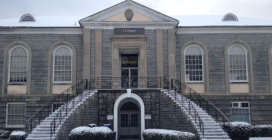 Joseph Simeon Flipper Library
