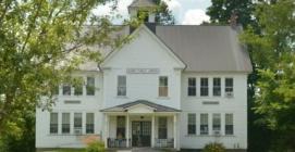 Barnet Public Library