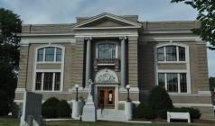 Aldrich Public Library