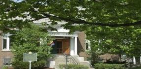 Barton Public Library
