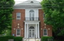 John G. Mccullough Free Library