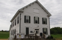 Cornwall Free Public Library