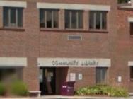 Fairfax Community Library