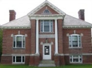 Haston Library