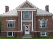 Haston Library
