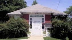 Grand Isle Free Library