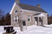 Isle La Motte Free Public Library