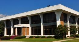H.V. Manning Library