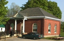 Alden Balch Memorial Library