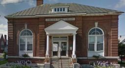 Cobleigh Public Library