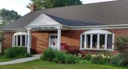 Solomon Wright Public Library