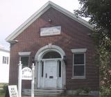 Baxter Memorial Library