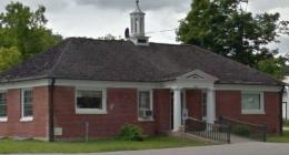 Sheldon Municipal Library
