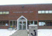 South Burlington Community Library