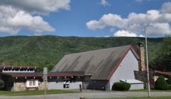 Stamford Community Library
