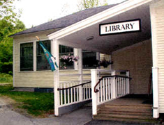 Warren Public Library