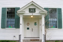 Wells Village Library
