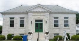 West Rutland Free Library