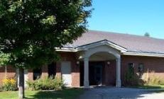 Glee Merritt Kelley Community Library