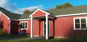 Woodbury Community Library