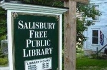 Salisbury Free Public Library