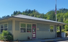 Upper Skagit Library District