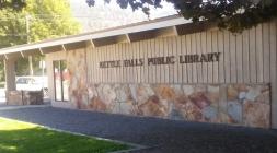 Kettle Falls Public Library