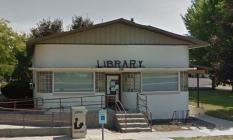 Reardan Memorial Library
