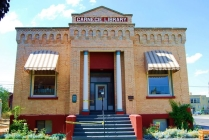 Ritzville Public Library