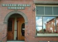 Weller Public Library