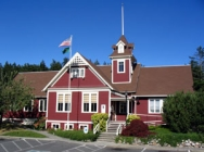 Lopez Island Library
