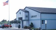 Ocean Shores Public Library