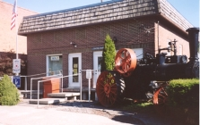 Colton Branch Library