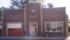 Uniontown Branch Library
