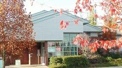 Evergreen Branch Library