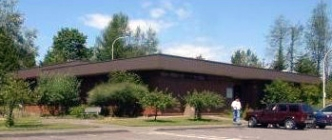 Renton Highlands Public Library