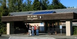 Blaine Library