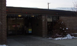 Bridgeport Community Library