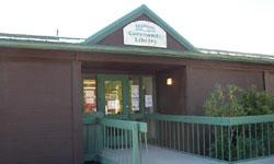Manson Community Library