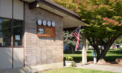 Omak Community Library